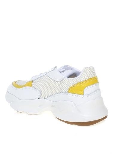 Fabrika Sneakers Beyaz